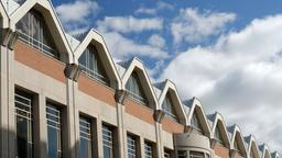 ISPE International Society for Pharmaceutical Engineering附近的酒店