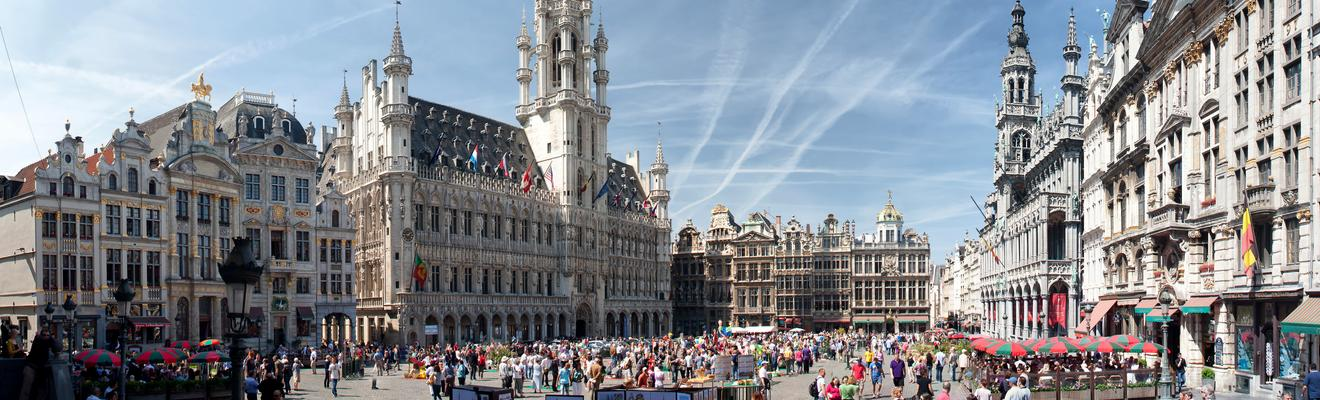 布鲁塞尔酒店
