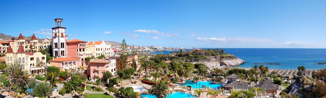 美洲海滩酒店