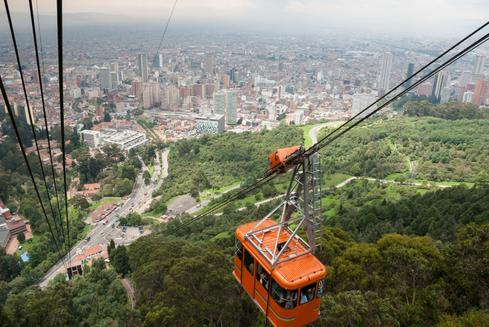 Bogotá的酒店优惠