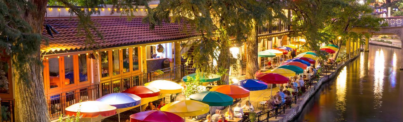 圣安东尼奥酒店