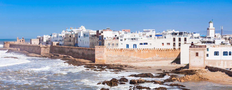 索维拉 Essaouira的租车