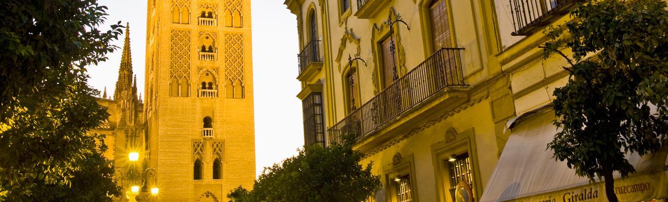 塞维利亚酒店