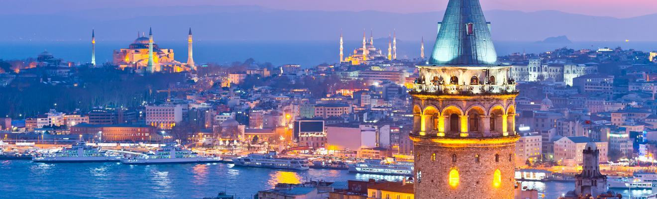 伊斯坦布尔酒店
