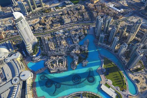 迪拜的酒店优惠
