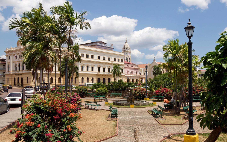巴拿马城酒店