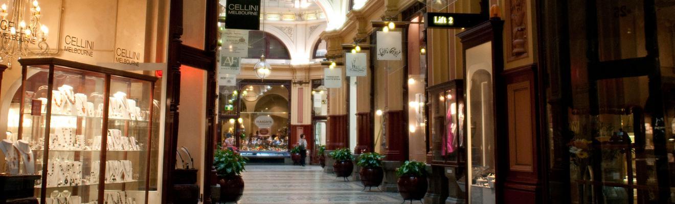 墨尔本酒店