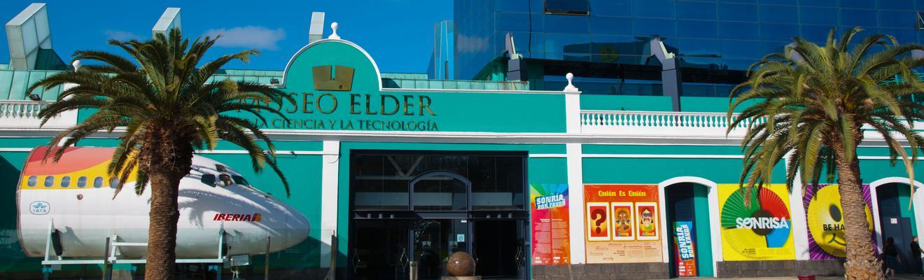 大加那利岛拉斯帕尔马斯酒店