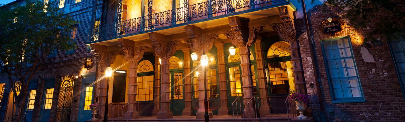 查尔斯顿酒店