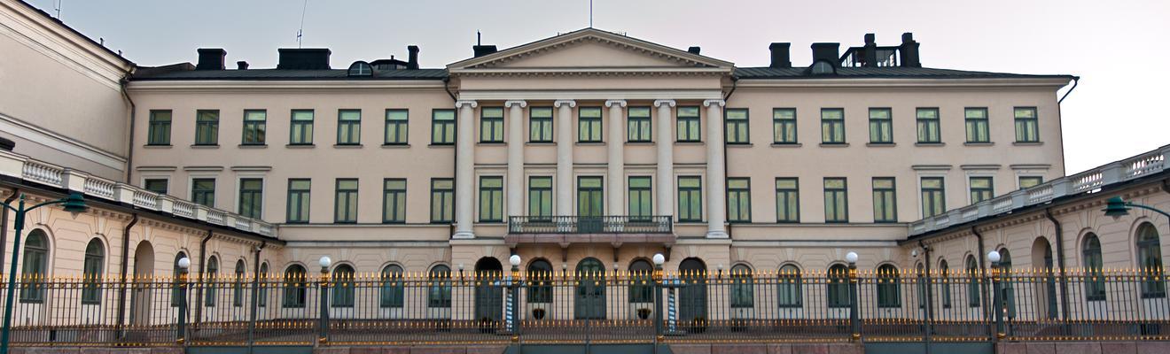 赫尔辛基酒店