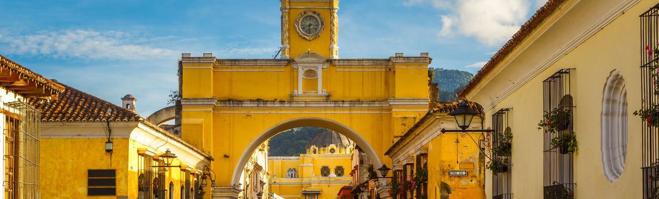 安地瓜酒店