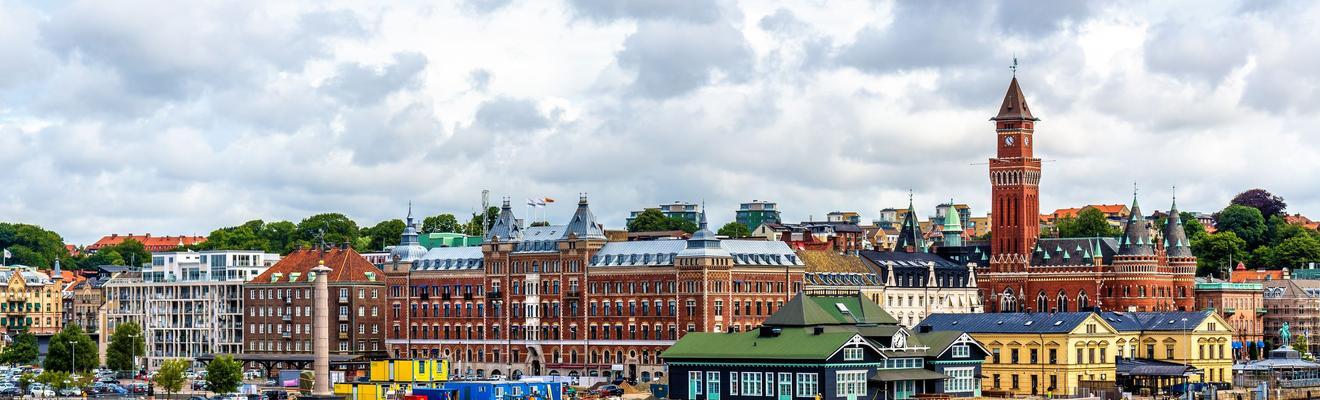 赫尔辛堡酒店