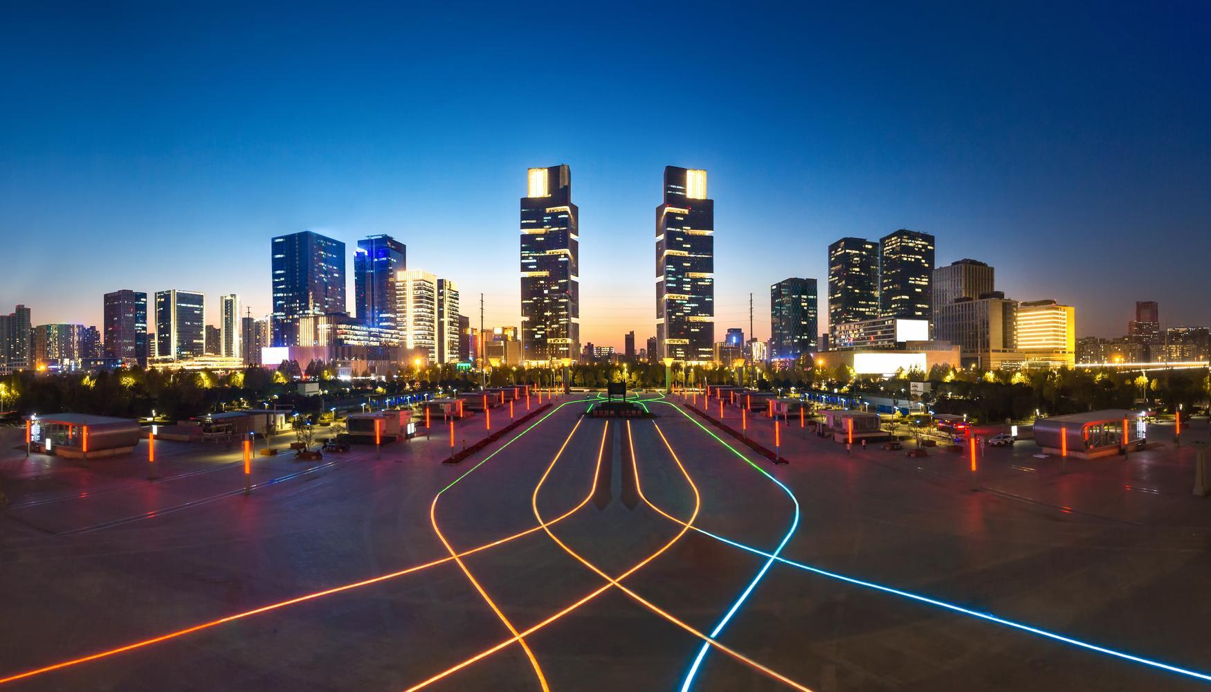郑州新郑国际机场的租车