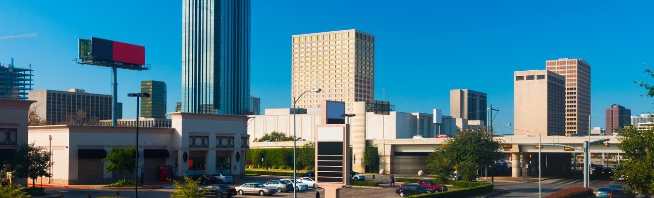 休斯顿酒店