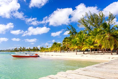 Punta Cana的酒店优惠