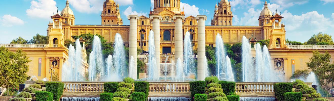 巴塞罗那酒店