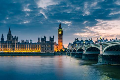 伦敦的酒店优惠