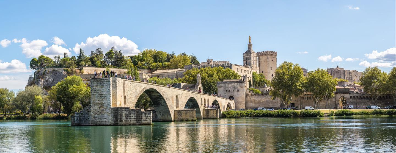 阿维尼翁 Avignon-Caum的租车