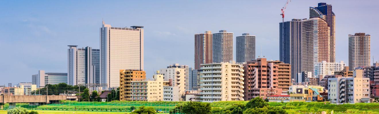 川崎市酒店