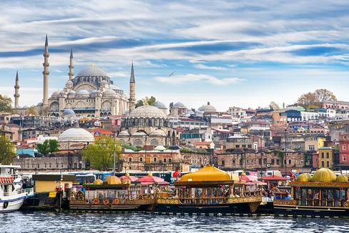 伊斯坦布尔的酒店优惠
