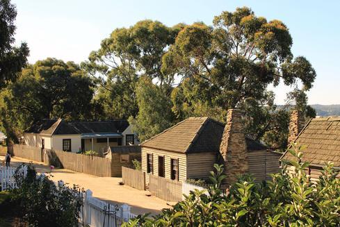 Ballarat的酒店优惠