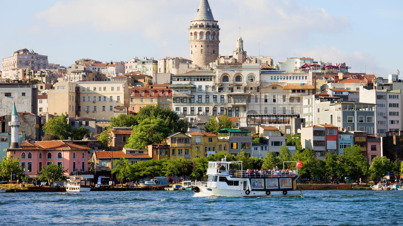 伊斯坦布尔租车