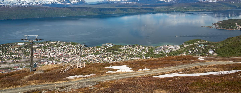 纳尔维克 Harstad/Narvik 机场 Evenes的租车
