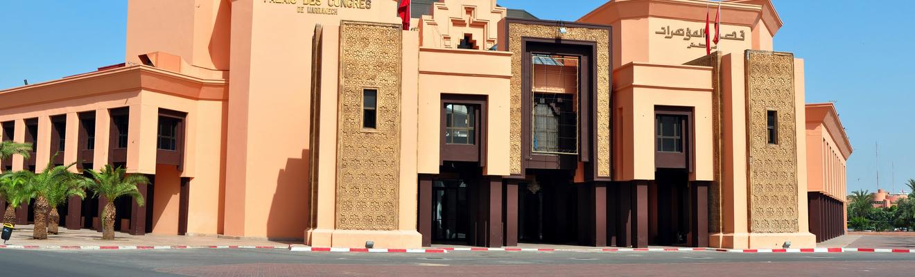 马拉喀什酒店