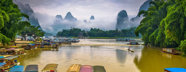 桂林两江国际机场的租车