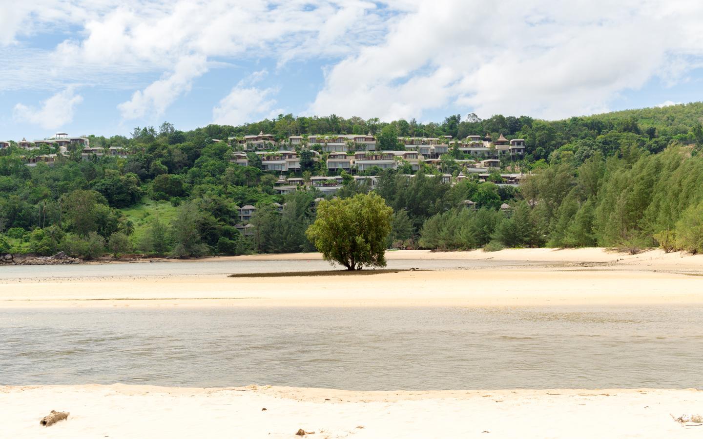 邦涛海滩酒店