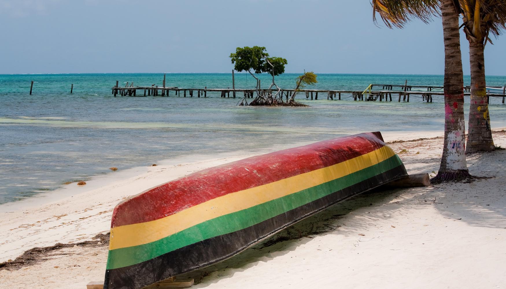 牙买加租车
