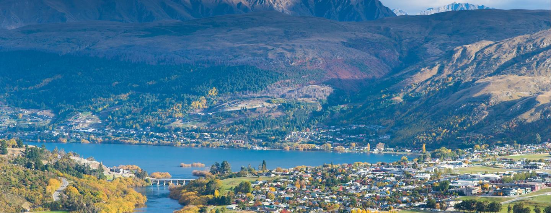 基督城 Christchurch的租车