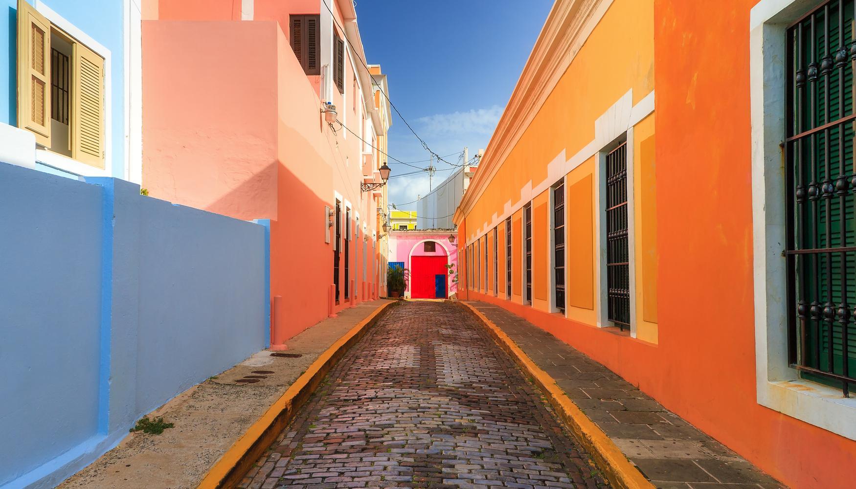 加勒比海租车