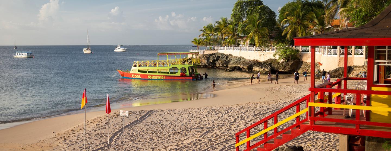 特里尼达和多巴哥租车