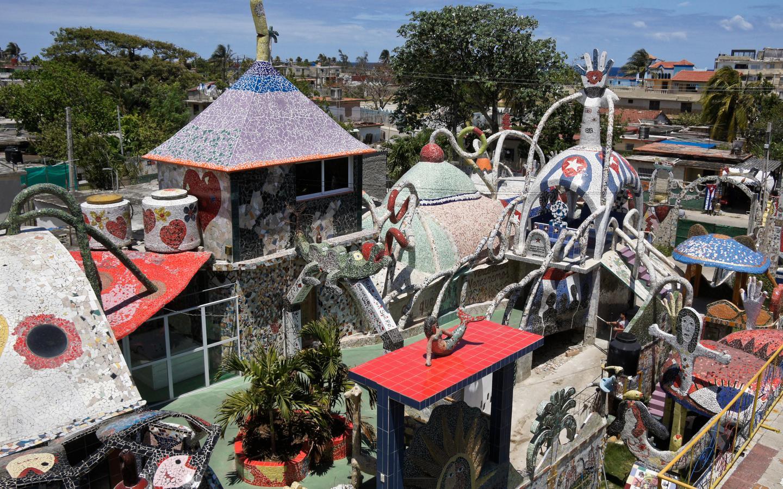 哈瓦那酒店