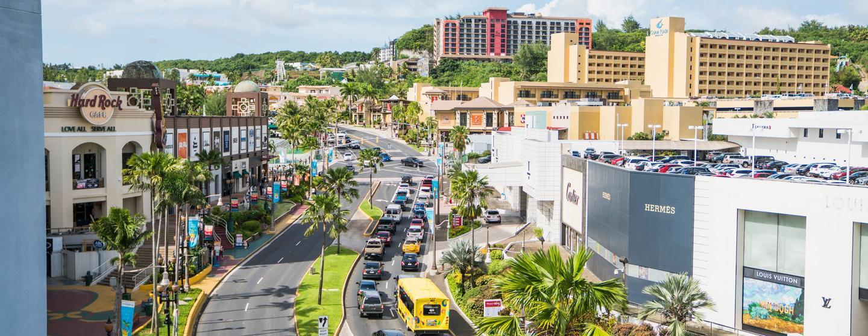关岛 Guam Intl的租车