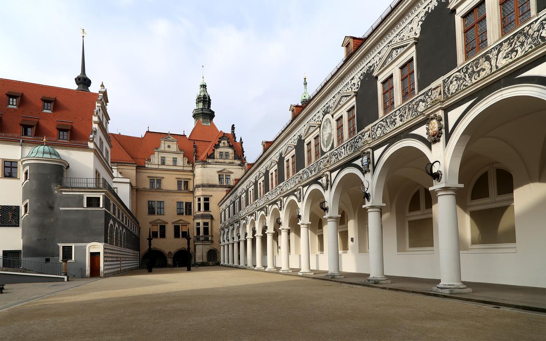 德累斯顿酒店