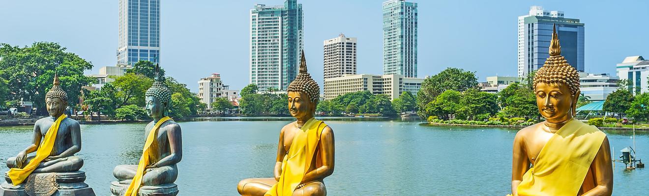 科伦坡酒店