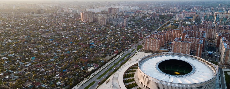 克拉斯诺达尔 Krasnodar的租车