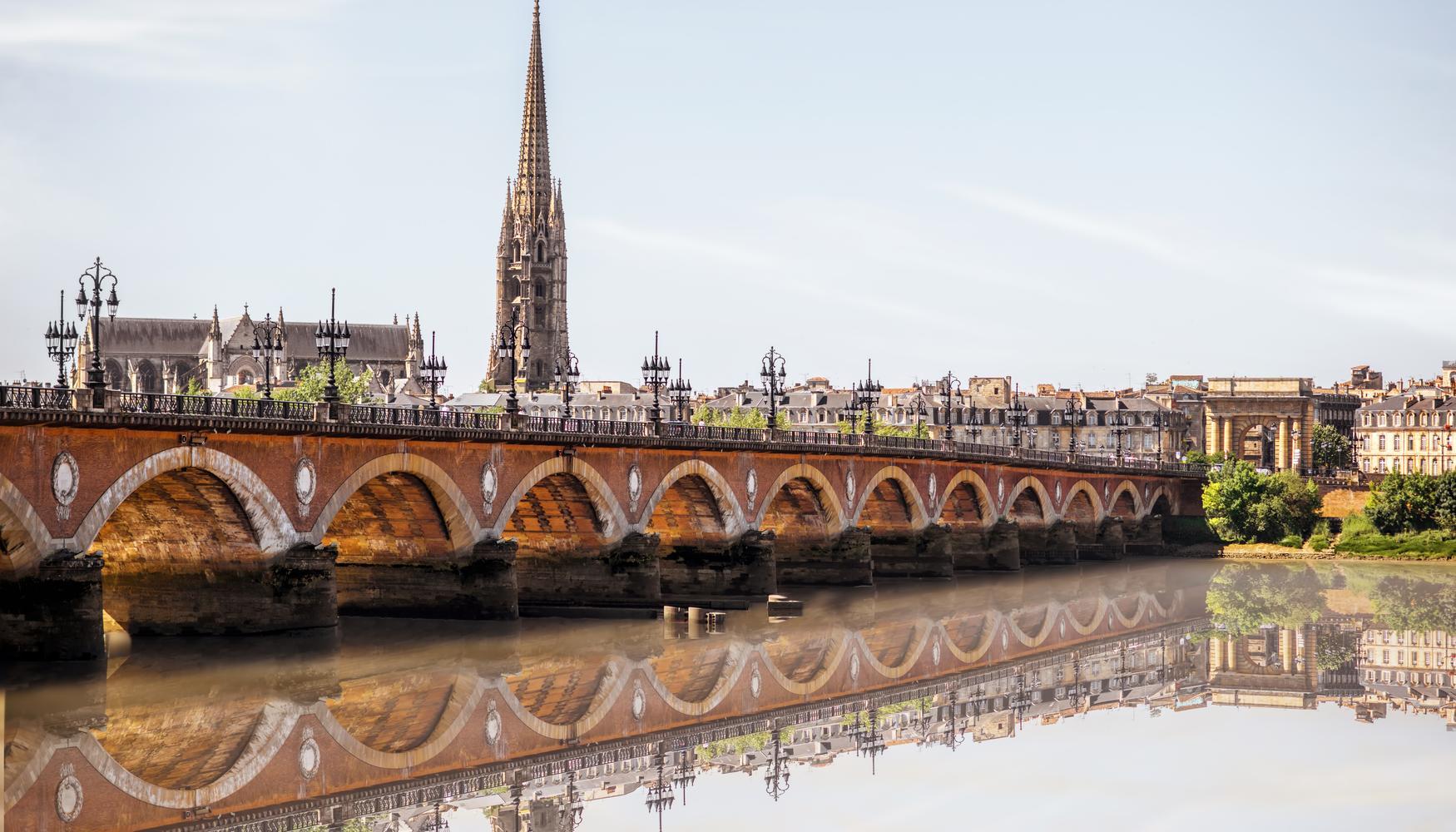 波尔多 Bordeaux - Mérignac机场的租车