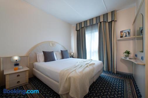 公爵别墅cdh酒店 - 帕尔马 - 睡房