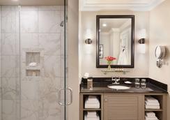 法国街区酒店 - 查尔斯顿 - 浴室