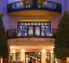 法国街区酒店