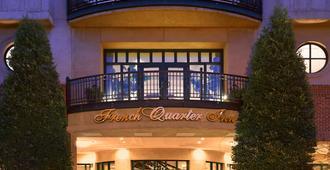 法国街区酒店 - 查尔斯顿 - 建筑