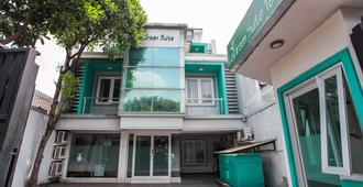 绿色特百特套房旅馆 - 南雅加达 - 建筑