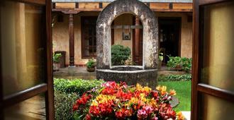 卡萨维亚酒店 - 圣克里斯托瓦尔-德拉斯卡萨斯 - 户外景观