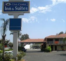 圣安娜市政中心酒店