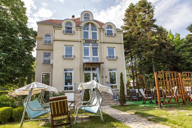 公爵酒店 - 瓦尔纳 - 建筑