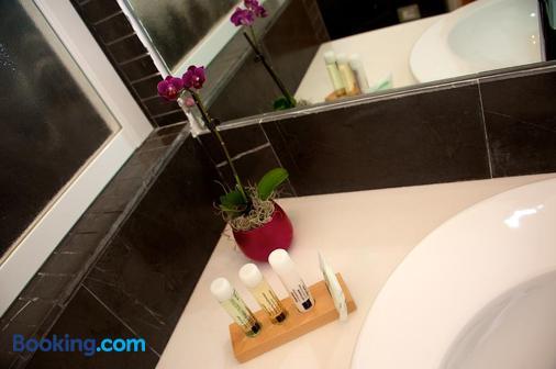 利亚达别墅 - 伊斯基亚 - 浴室
