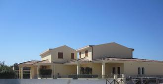 奥尔比亚公寓 - 奥尔比亚 - 建筑